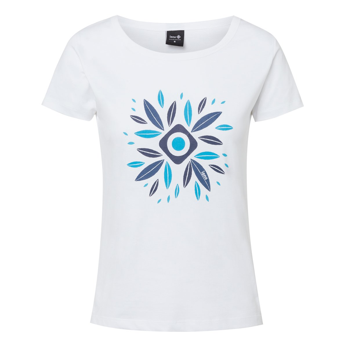 Izas Damen Dadia T-Shirt