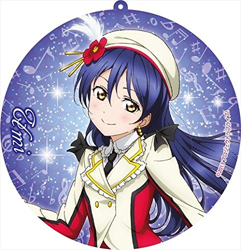 Love Live! Sonoda UMI It's our miracle Ver Deca Decak liner by Content seed Contents