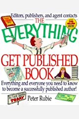 The Everything Get Published Book (Everything)