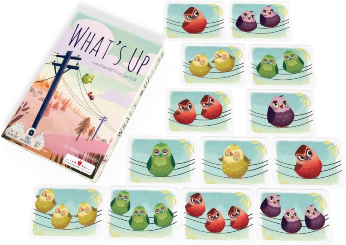 Whats Up: Amazon.es: Juguetes y juegos