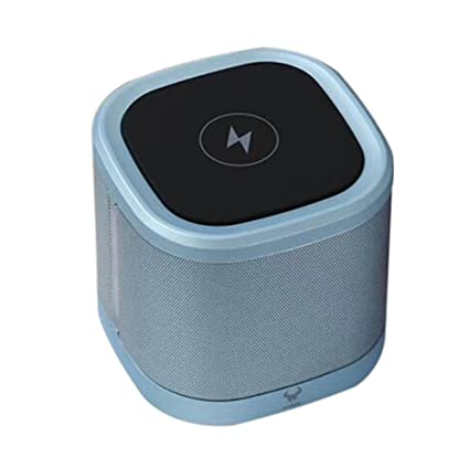 Blue Su Luoyu Bluetooth Speaker Rich Stereo Amazonin Electronics