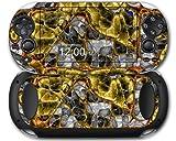 Lizard Skin - Decal Style Skin fits Sony PS Vita