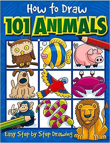 vipkid draw animals