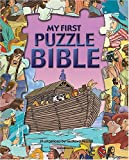 My First Puzzle Bible, Thomas Nelson, 1400309751