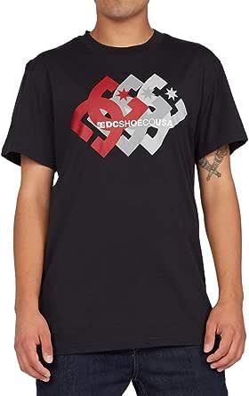 DC Shoes Logo Ballad - T-Shirt For Men Camiseta Hombre