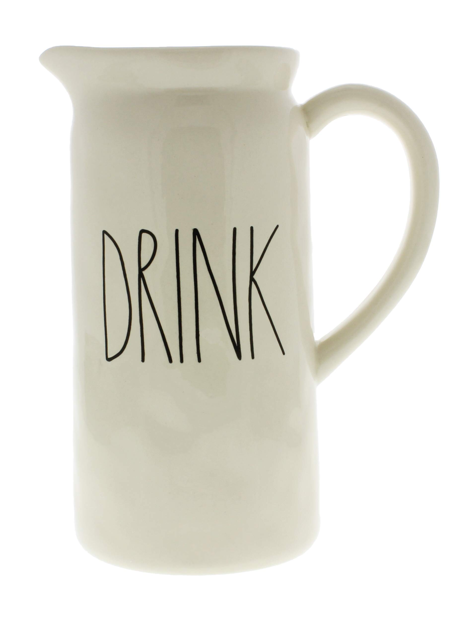 Rae Dunn by Magenta DRINK 42 oz. Pitcher