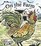 On the Farm, David Elliott, 0763633224