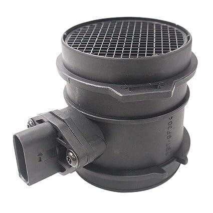 Amazon.com: Mass Air Flow Meter MAF Sensor for Audi A4 S4 A6 Avant B5 C5 Quattro 2.7T Bi Turbo quattro 97-05 OEM# 0280218038: Automotive