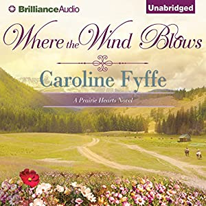 Where the Wind Blows Audiobook
