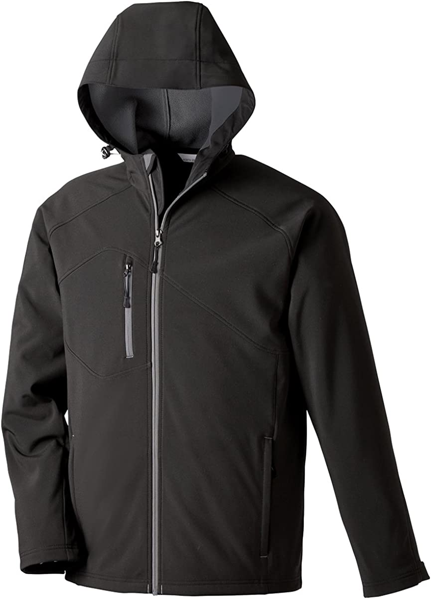 Ash City - North End Men's shopping ProspectNorth New product! New type Jacket Ho Attached