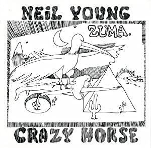 Neil Young / Zuma