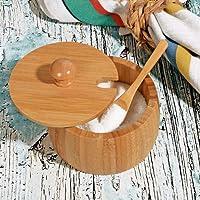Kosova Bambu Kaşıklı Şekerlik BAMBU-585