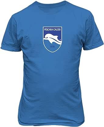 Amazon.com: TJSPORTS Pescara Calcio Italia Italy Soccer ...