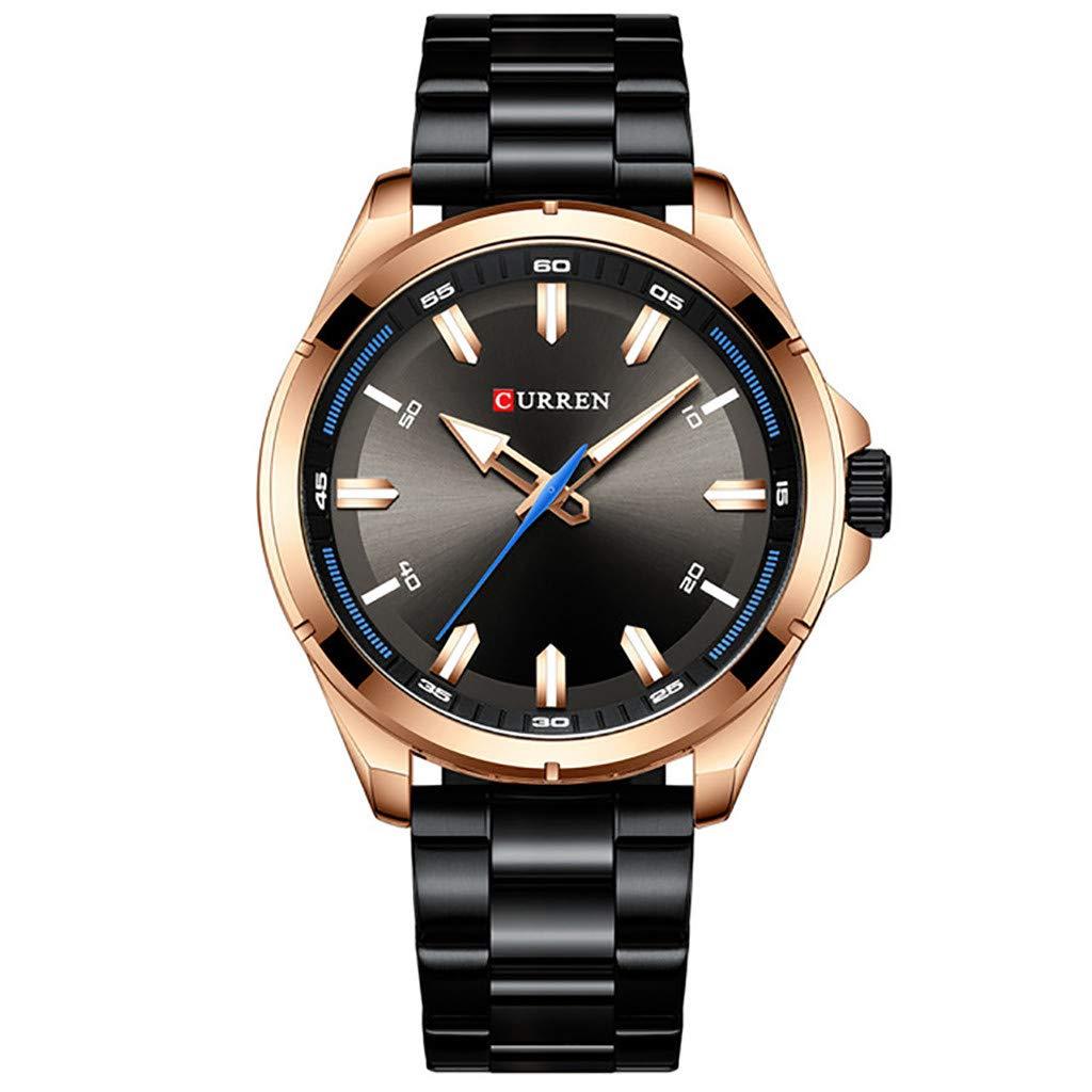 Reloj - iHAZA - para - 089555016124: Amazon.es: Relojes