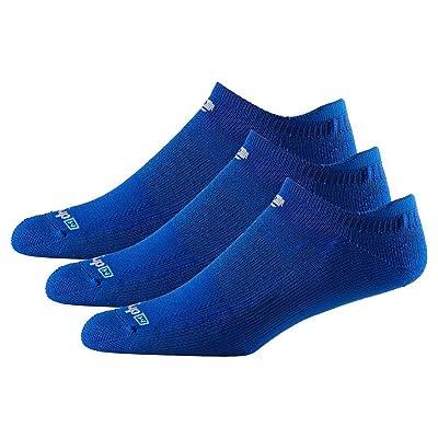 Drymax R-Gear No Show Running Socks