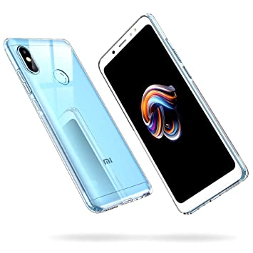 ESR Funda para Xiaomi Redmi Note 5 Carcasa Redmi Note 5 ...