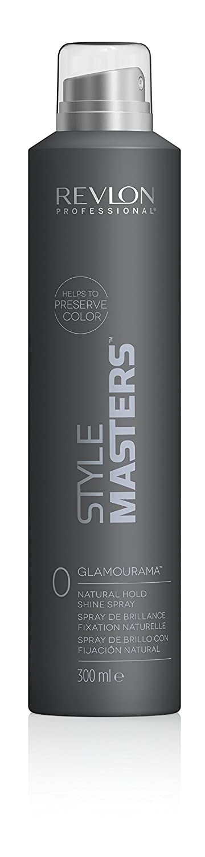 Revlon Professional Shine Spray Glamo urama Spray Lucidante natuerlicher Halt 7244683000