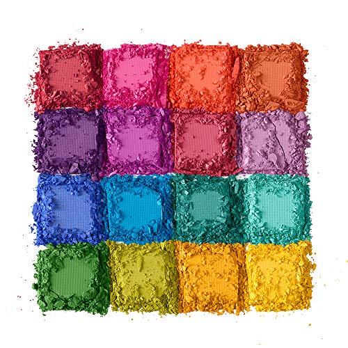 Buy blue eyeshadow palette