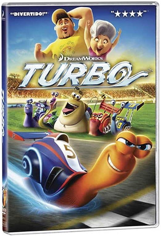 Turbo   Amazon.com.br