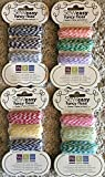 We R- Sew Easy - Baker's Twine Bundle