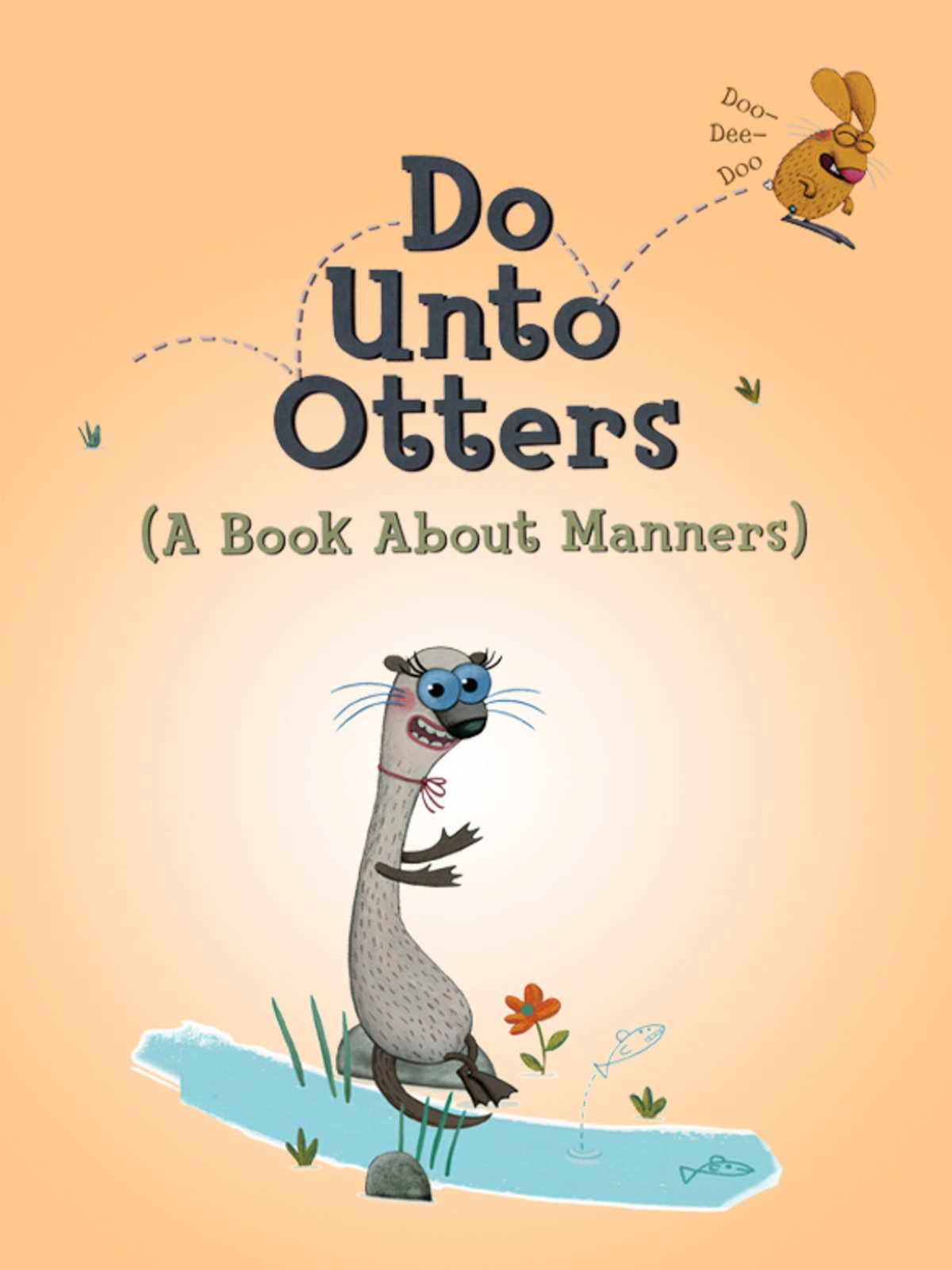 Do Unto Otters: A Book About Manners on Amazon Prime Video UK