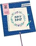 Busy B 2017-18 School Year Calendar