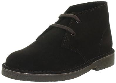 Clarks Boys DesertBoot Boy Desert Boots  Amazon.co.uk  Shoes   Bags 2ebe0d88368a