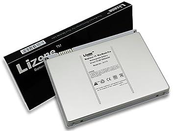 Lizone® 62Wh batería del ordenador portátil súper capacidad de Apple A1175 A1211 A1226 A1260 A1150