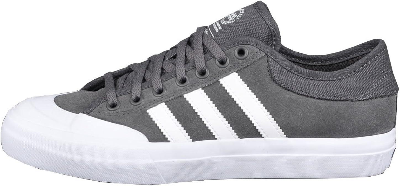 Vaticinador Rubicundo Lustre  Adidas Matchcourt ADV Grey: Amazon.ca: Shoes & Handbags