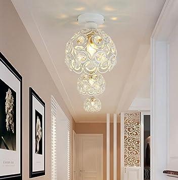 Lámparas de techo pasillo pasillo Entrada dormitorio ...