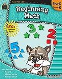 img - for Ready-Set-Learn: Beginning Math Prek-K book / textbook / text book