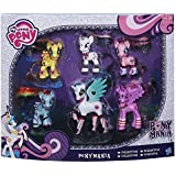 My Little Pony - Mon Petit Poney - Pack Collection Ponymania