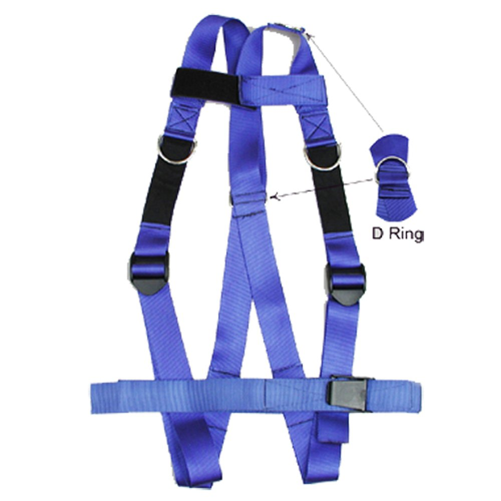 JCS Tethered Dive Harness