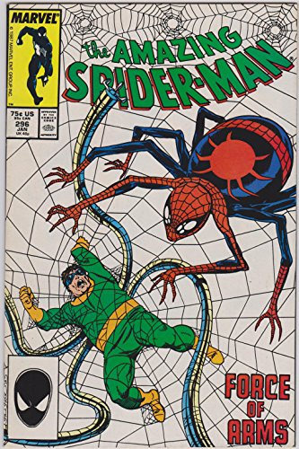 Amazing Spider-Man #296