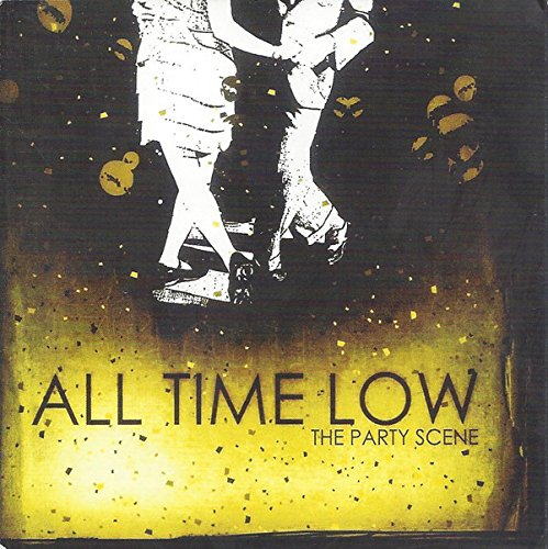 all time low the party scene album free download