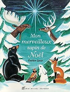 vignette de 'Mon merveilleux sapin de Noël (Dahlov Ipcar)'