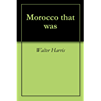Morocco that was