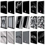 Official NBA San Antonio Spurs Leather Book Wallet Case Cover for Apple iPad Air 2