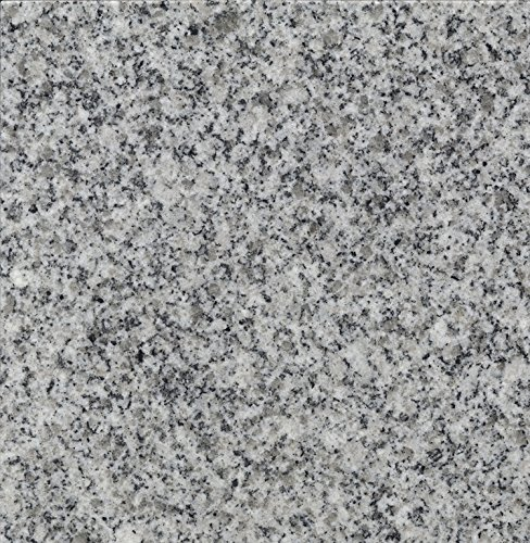 "Instant Granite Luna Pearl Counter Top Film 36'' x 240"" Self Adhesive Vinyl Laminate Counter Top Contact Paper Faux Peel and Stick Self Application by Instant Granite"