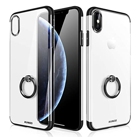 coque bequille iphone xr