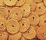 Anand Spicy Muruku (Rice Chakli/Chakri), Crunchy