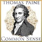 Common Sense Hörbuch von Thomas Paine Gesprochen von: Pat Henry