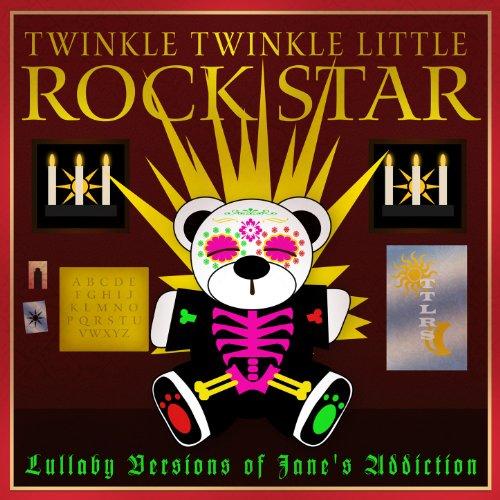 Amazon.com: Irresistible Force: Twinkle Twinkle Little