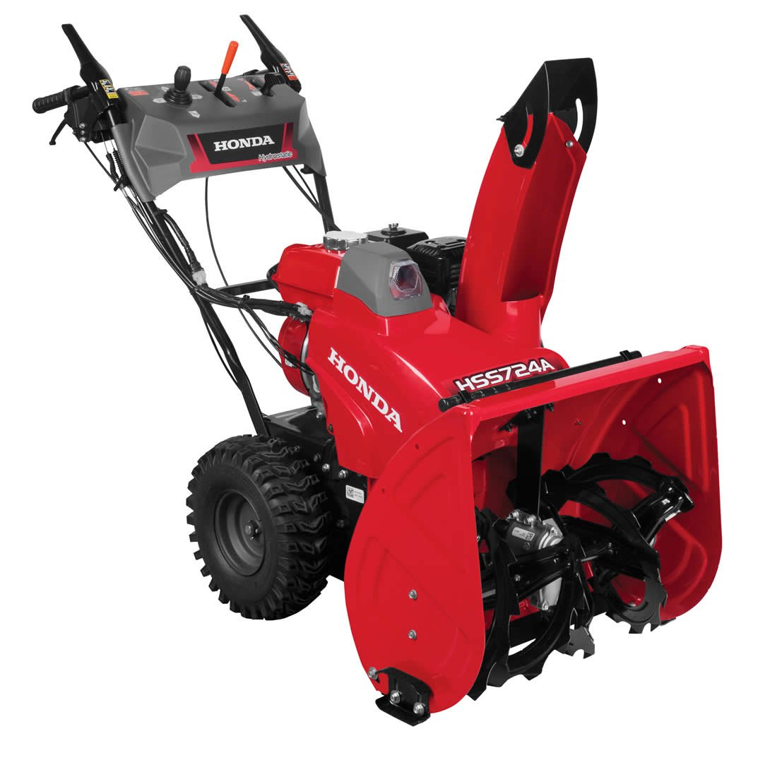 AmicoPower 196cc Two-Stage Snow Blower