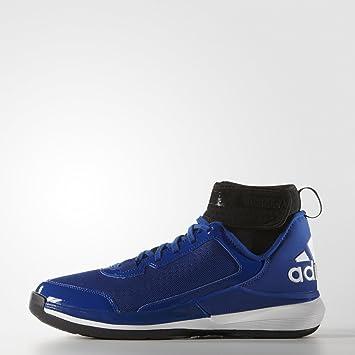 enjuague horno Tectónico  adidas Crazy Ghost 2015 Zapatillas de Baloncesto, d69549, Azul, Color Azul,  Talla 46.5: Amazon.es: Zapatos y complementos