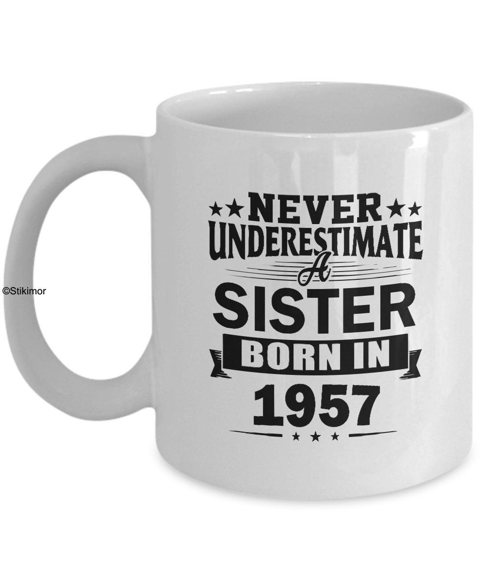 Amazon Big Sister Mug