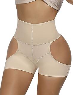 f7bca0a41 Lover-Beauty Tummy Control Body Shaper Control Panties Butt Lifter  Shapewear for Women