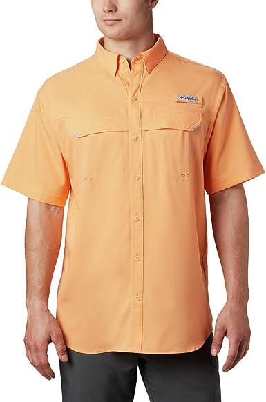 Columbia para Hombre Low Drag Offshore Camisa de Manga Corta: Amazon.es: Deportes y aire libre