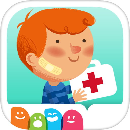 - RED CROSS - Accident prevention and first aid for children