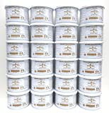 Sharonelle Natural Soft All Purpose Honey Wax in 14 oz. - 24 cans